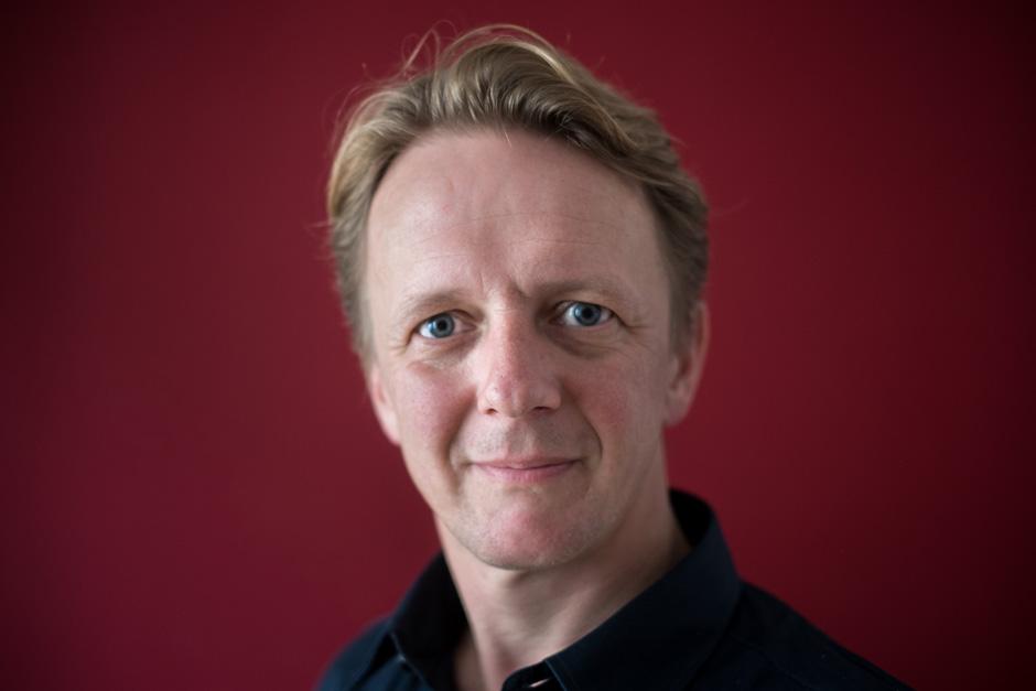 Dirk Gebhardt