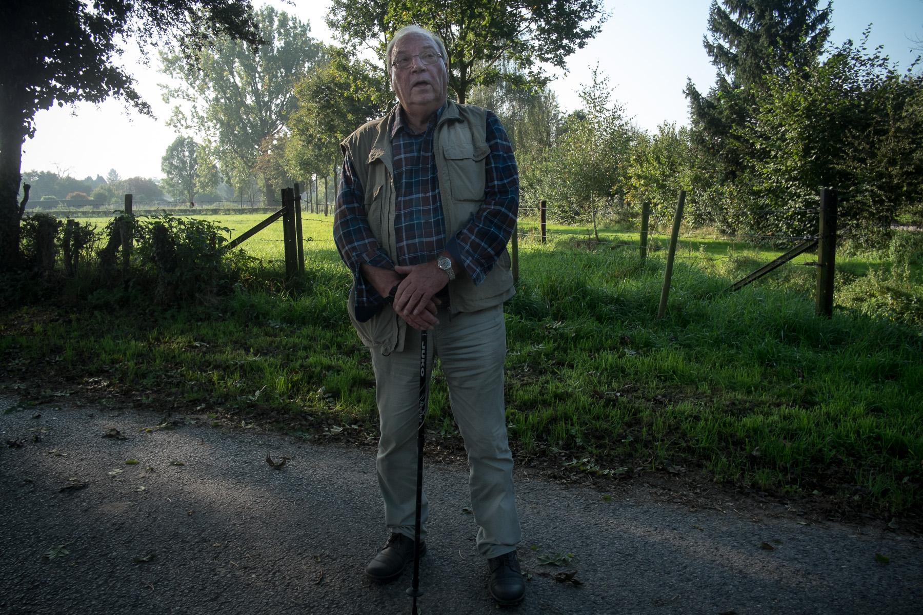 Gerd Passen - Heimatverein Selfkant